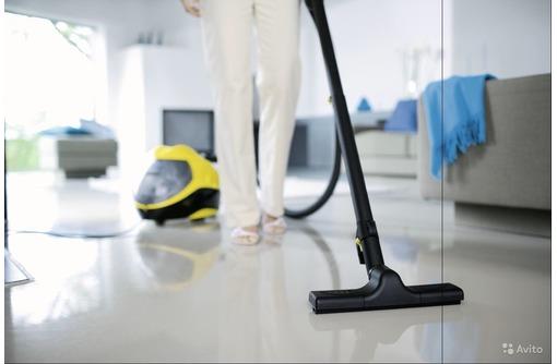 Уборка помещений, домов и офисов, фото — «Реклама Анапы»