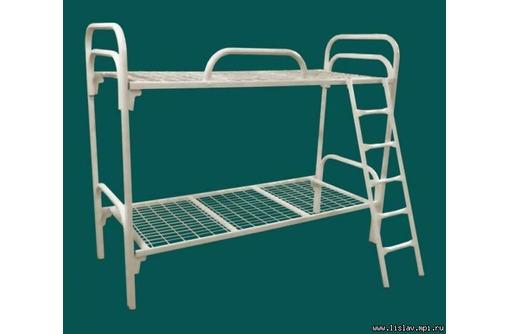 Фирменные кровати, Кровати металлические под заказ, Кровати дешево, фото — «Реклама Армавира»