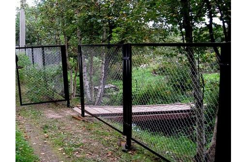 Ворота и калитки Апшеронск, фото — «Реклама Апшеронска»
