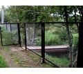 Ворота и калитки Апшеронск - Металл, металлоизделия в Апшеронске