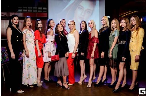 Школа Моделей в Новороссийске., фото — «Реклама Новороссийска»