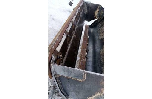 нож на ковш CASE 580 сталь HARDOX, фото — «Реклама Новороссийска»