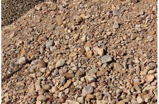 ПГС Песчано-гравийная смесь природная с доставкой Краснодар так же щебень песок отсев, фото — «Реклама Краснодара»