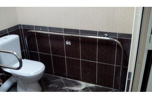 оборудование для людей с ограниченными возможностями для са узлов, фото — «Реклама Краснодара»