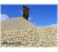 Бетонный щебень, гравийный щебень, гравийный отсев - Сыпучие материалы в Кубани