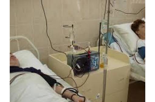 Лечебный плазмаферез - эффективное средство детоксикации., фото — «Реклама Новороссийска»