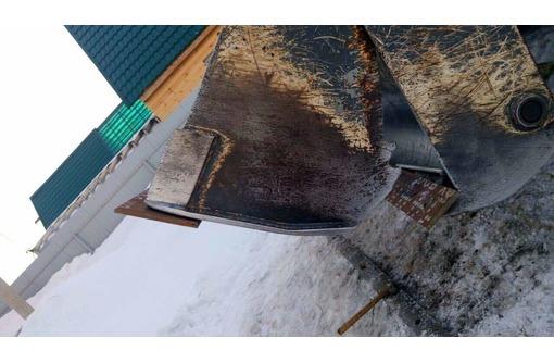 Нож на ковш Komatsu WB 93/97, фото — «Реклама Краснодара»