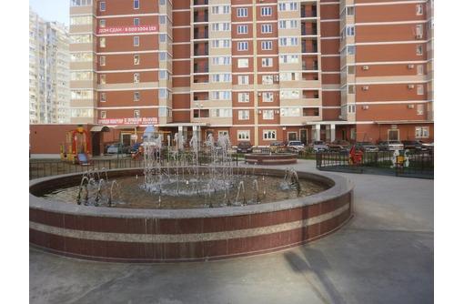 ЖК Поющие фонтаны 1кв 51,14м элитный дом, фото — «Реклама Краснодара»