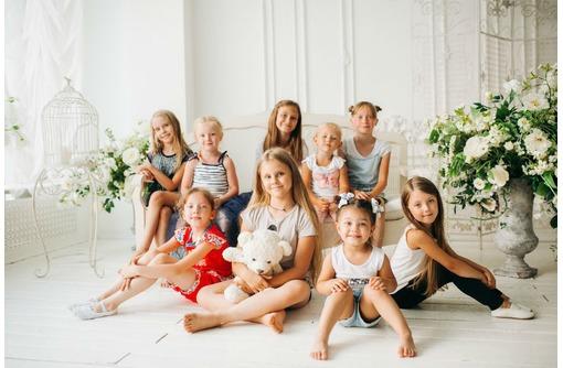 Школа Моделей для детей в Новороссийске, фото — «Реклама Новороссийска»