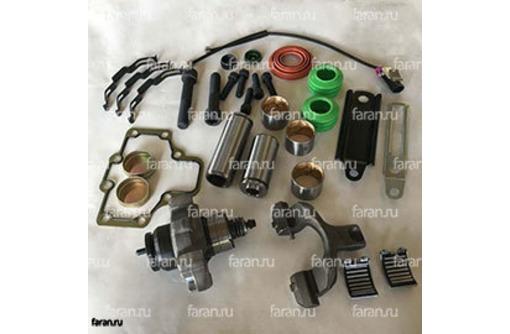 тормозной higer 6885 ремкомплект на дисковый тормоз суппорт, фото — «Реклама Ейска»