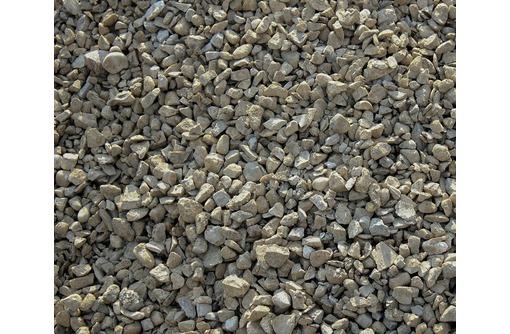 Гравийный щебень Белореченского карьера опт розница ,песок, отсев, галька, фото — «Реклама Краснодара»