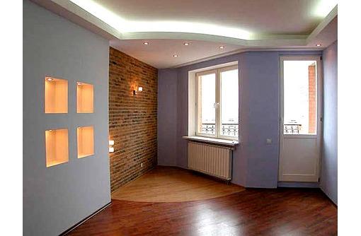 Ремонт, отделочные работы квартир и домов под ключ, фото — «Реклама Краснодара»