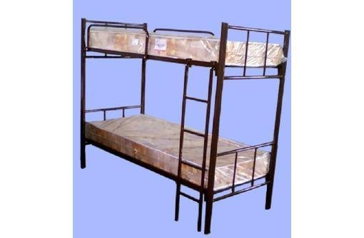 Кровати металлические для дома ,гостинниц и строителей ., фото — «Реклама Краснодара»