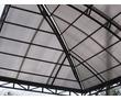 Навесы из сотового поликарбоната. Краснодар., фото — «Реклама Краснодара»