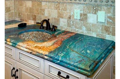 Независимая экспертиза мебели для кухни: кухонного гарнитура, столешницы, фото — «Реклама Краснодара»