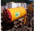 Микротоннелирование, строительство подземных путепроводов, переходов,тоннелей, водопропускных труб - Бурение скважин в Сочи