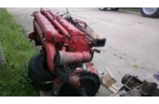 Продам двигатель на седельный тягач Ивеко, фото — «Реклама Армавира»
