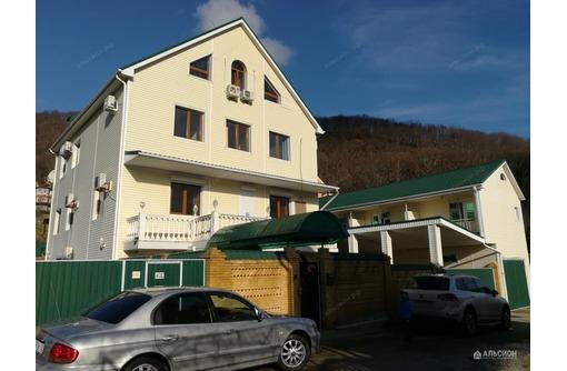 Продам гостиницу + жилой дом в пос. Агой. Срочная продажа, звоните!, фото — «Реклама Туапсе»