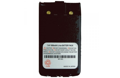 Батарея для рации Kenwood F5, фото — «Реклама Краснодара»