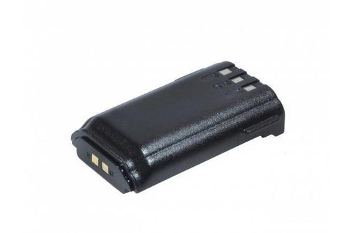 Аккумулятор BP-230 для Icom IC-A14/IC-A14S/IC-F14/IC-F14S/IC-F15/IC-F1, фото — «Реклама Краснодара»