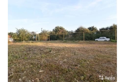 Продается земельный участок в центре станицы Вознесенская, фото — «Реклама Лабинска»