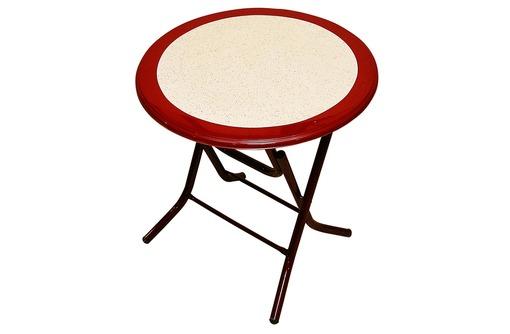 Столы и стулья для гостинной и кухни., фото — «Реклама Краснодара»