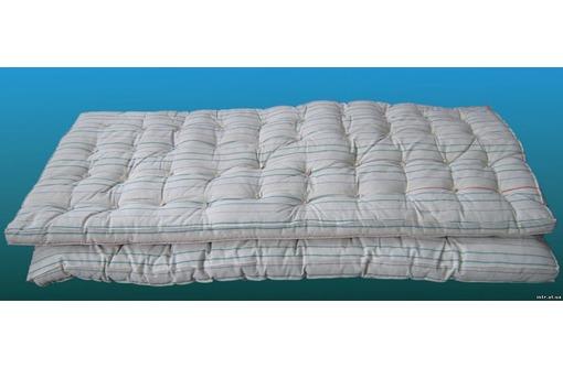 Кровать с металлическим изголовьем, фото — «Реклама Новокубанска»