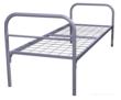 Металлические кровати 120, фото — «Реклама Темрюка»