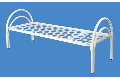 Кровати металлические для пациентов в клиники, фото — «Реклама Тимашевска»