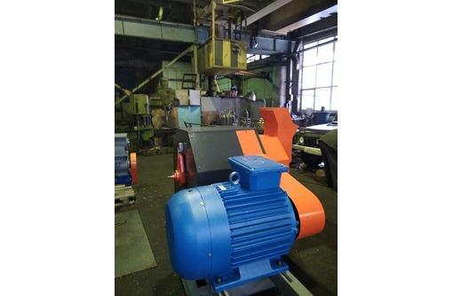 Оборудование для производства пеллет, древесных гранул, брикетов, фото — «Реклама Новороссийска»