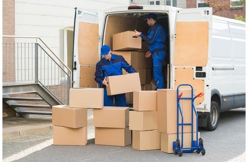 Перевозка мебели.Грузоперевозки по России., фото — «Реклама Кореновска»