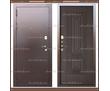 """Входная дверь """"Максимус 1,8 мм."""" Венге 90 мм. Россия :, фото — «Реклама Краснодара»"""