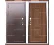 """Входная дверь """"Максимус 1,8 мм."""" Тёмный дуб 90 мм. Россия :, фото — «Реклама Краснодара»"""