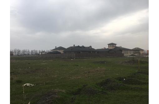 Продаётся зем.уч. Немецкая деревня, ЖК «Италия», 10 соток. С фасадом 25 метров., фото — «Реклама Краснодара»