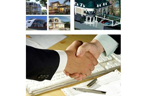 Проекты  домов  и коттеджей, фото — «Реклама Сочи»
