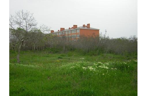 Продам право аренды на земельный участок, фото — «Реклама Геленджика»