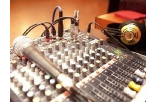 Певец-музыкант. DJ. Любые торжества. Профи, фото — «Реклама Гулькевичей»