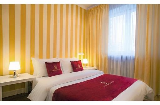 Требуется порядочная горничная в гостевой дом Анапы с проживанием, фото — «Реклама Анапы»