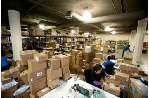 Комплектовщик на склад готовой продукции, фото — «Реклама Тимашевска»