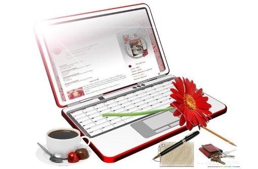 Дополнительный заработок в интернете, фото — «Реклама Анапы»