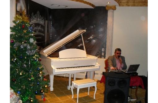 Певец-музыкант на свадьбу, юбилей, корпоратив, фото — «Реклама Краснодара»