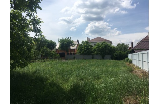 Продаю земельный участок р-н ул. Средней, ул. Семеновская 8 соток, фото — «Реклама Краснодара»