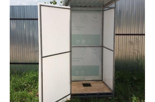 Продаем туалет дачный с сиденьем/без сиденья, фото — «Реклама Тимашевска»