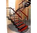 Изготовление лестниц и перильных ограждений. - Лестницы в Темрюке