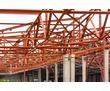 Изготовление металлоконструкций. Сварочные работы., фото — «Реклама Темрюка»