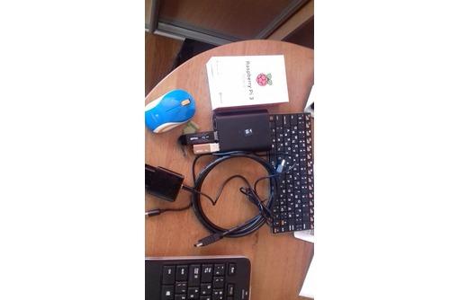 Raspberry, операционная система Raspbian и домашний кинотеатр KODI на SD-картах, фото — «Реклама Сочи»