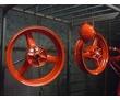 Реставрация, порошковая покраска авто- и мотодисков., фото — «Реклама Темрюка»