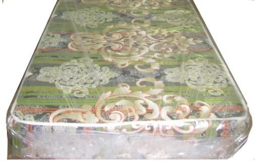 Кровати металлические для хостелов, фото — «Реклама Сочи»