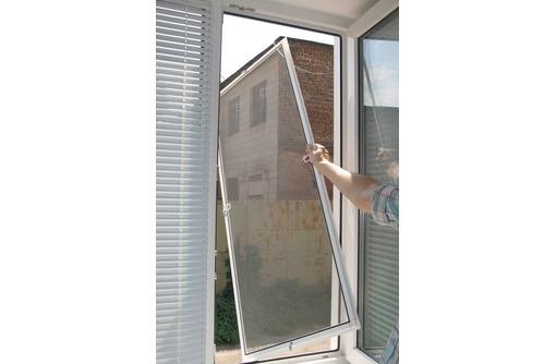 Москитные сетки на окна в Сочи, фото — «Реклама Сочи»