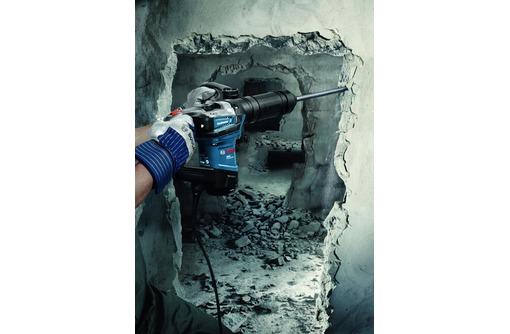 Демонтажные работы любой сложности отбойным молотком, фото — «Реклама Геленджика»